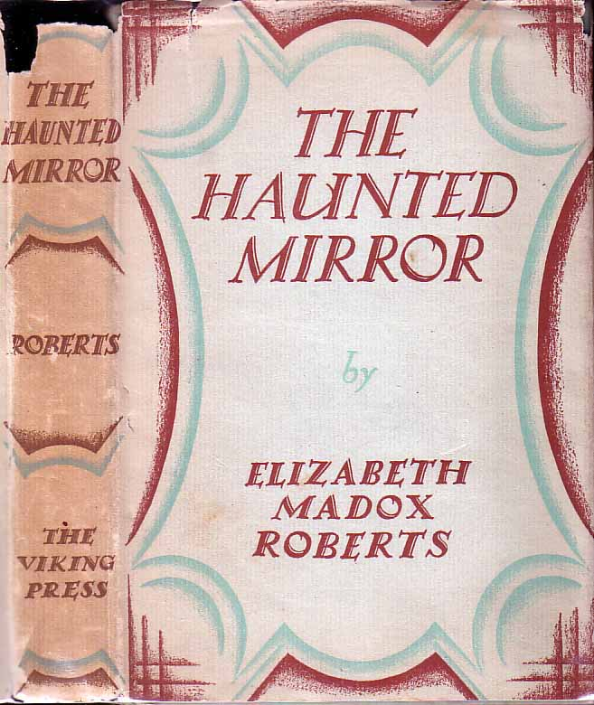 The Haunted Mirror, 1932