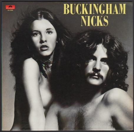 Buckingham Nicks (1973)