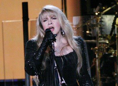 Stevie Nicks!