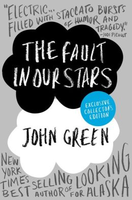 This is how.  John Green did it.  My job is done.