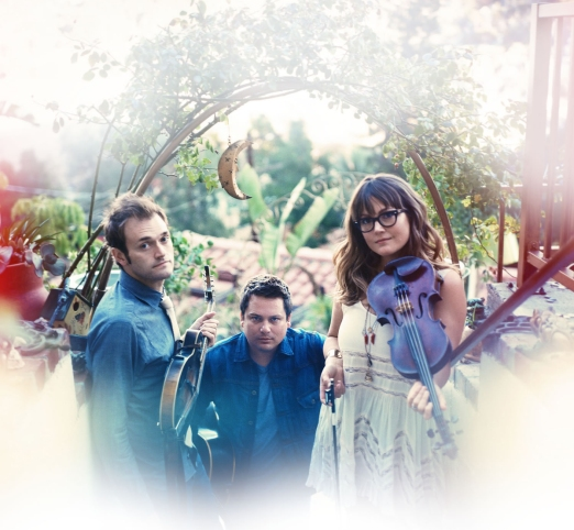 Nickel Creek is back!!!!!!!!!