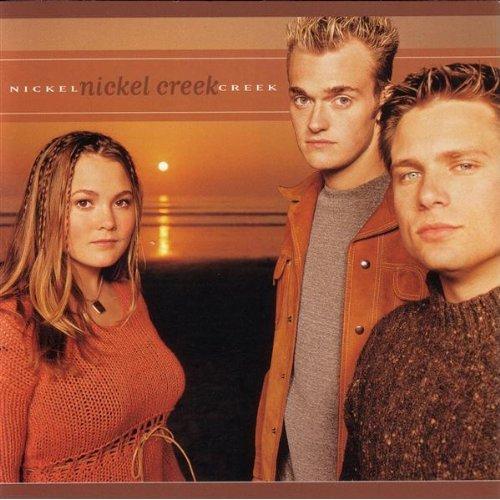 Nickel Creek, Nickel Creek 2000